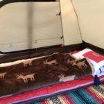 秋はやっぱり寒かった!秋冬キャンプに向けて、防寒対策をまとめたら12個になりました!