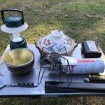 キャンプの時、土鍋でご飯を炊いてみたら、初めてなのに成功したよ!でも、もちろん反省点も。でも、意外に失敗しないからみんなもやってみよう!