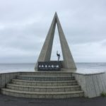 2016北海道1周の思い出 2日目(羽幌町〜雄武町)
