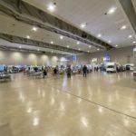 北海道キャンピングカーフェスティバル2020に行ってみた!