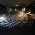 夏の車中泊に向けて、敷きパッドを接触冷感にしてみた!